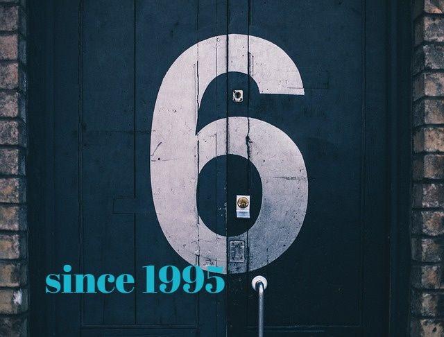 #V625 since 1995